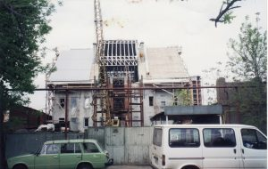 История церкви 4